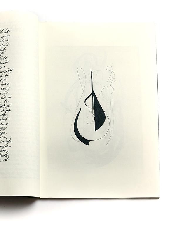 JETZTWIEDER – Künstlerbuch,Auszüge
