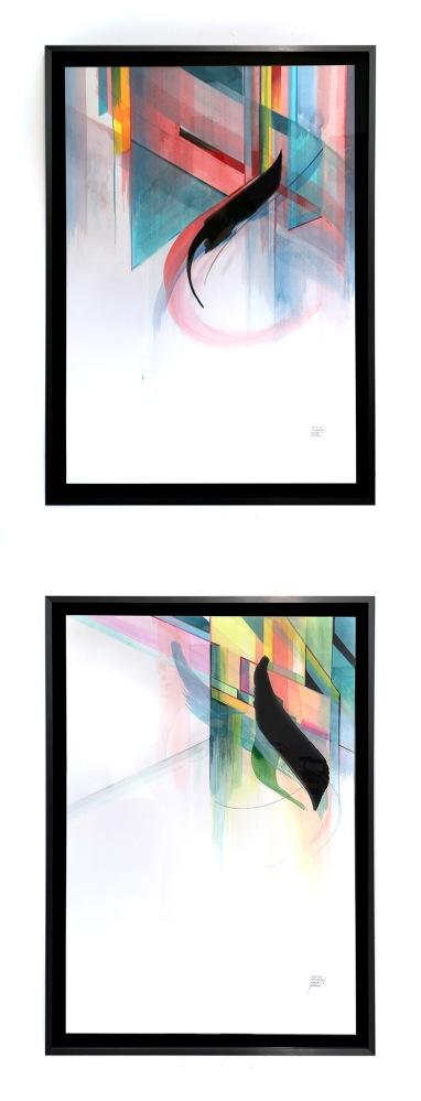 Metrische Fragmente #3 &#6