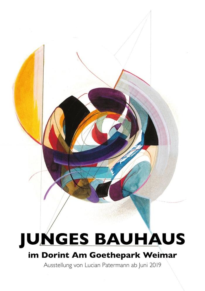 JUNGES BAUHAUS im Dorint Am GoetheparkWeimar